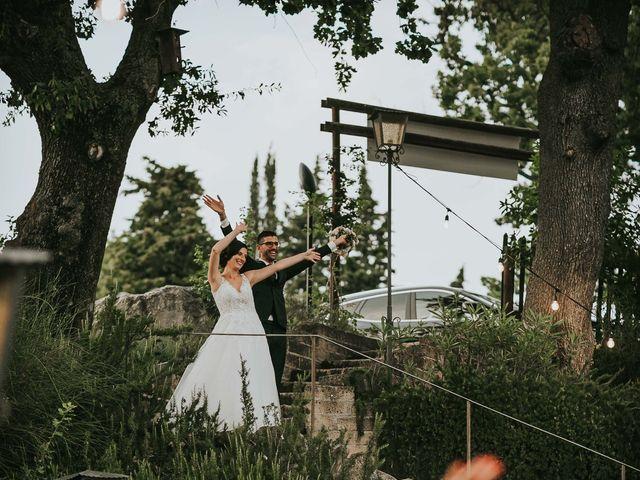 Il matrimonio di Thomas e Serena a Pesaro, Pesaro - Urbino 53