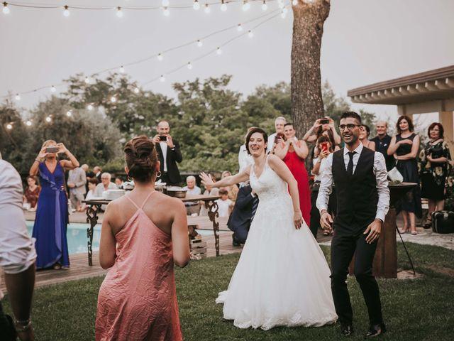 Il matrimonio di Thomas e Serena a Pesaro, Pesaro - Urbino 59