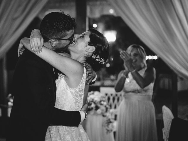 Il matrimonio di Thomas e Serena a Pesaro, Pesaro - Urbino 63