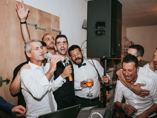 Il matrimonio di Thomas e Serena a Pesaro, Pesaro - Urbino 65