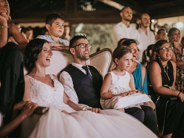 Il matrimonio di Thomas e Serena a Pesaro, Pesaro - Urbino 70