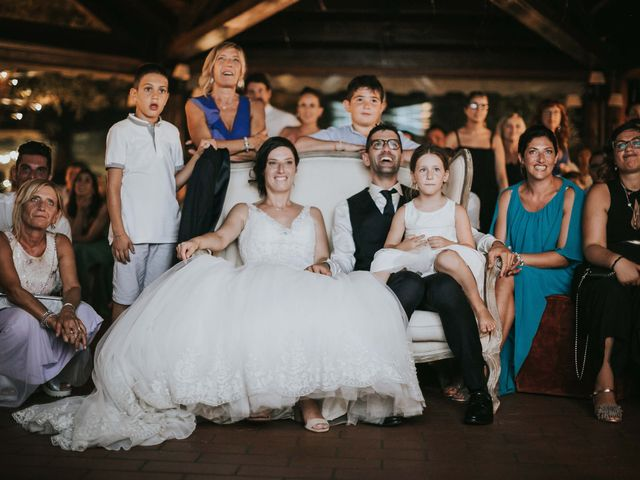 Il matrimonio di Thomas e Serena a Pesaro, Pesaro - Urbino 71