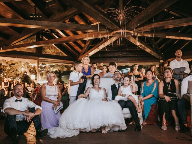 Il matrimonio di Thomas e Serena a Pesaro, Pesaro - Urbino 72
