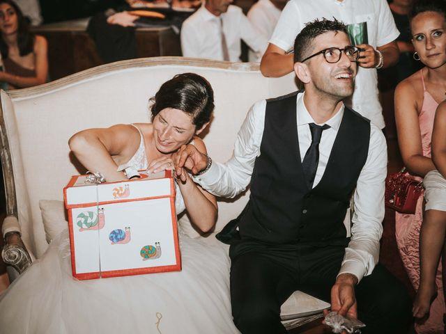 Il matrimonio di Thomas e Serena a Pesaro, Pesaro - Urbino 74