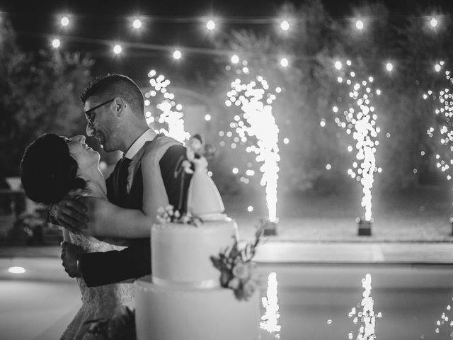 Il matrimonio di Thomas e Serena a Pesaro, Pesaro - Urbino 75