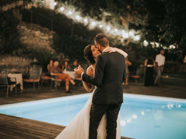 Il matrimonio di Thomas e Serena a Pesaro, Pesaro - Urbino 80