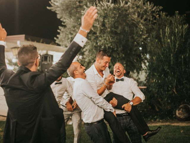 Il matrimonio di Thomas e Serena a Pesaro, Pesaro - Urbino 82