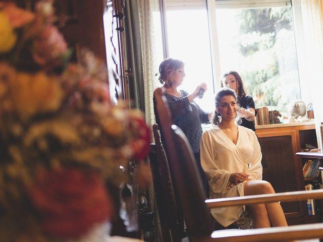 Il matrimonio di Gianluca e Lucia a Torino, Torino 3