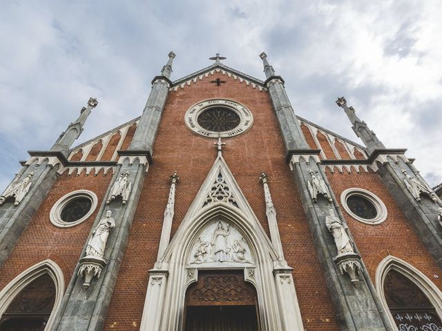 Il matrimonio di Gianluca e Lucia a Torino, Torino 18