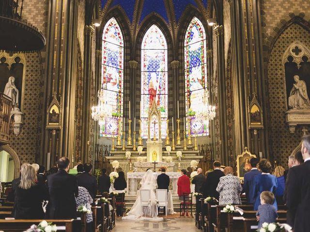 Il matrimonio di Gianluca e Lucia a Torino, Torino 20