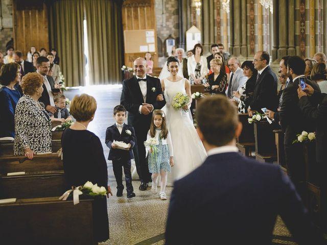 Il matrimonio di Gianluca e Lucia a Torino, Torino 21