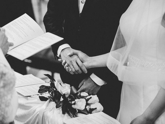 Il matrimonio di Gianluca e Lucia a Torino, Torino 22