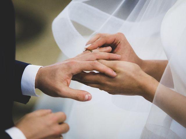 Il matrimonio di Gianluca e Lucia a Torino, Torino 23