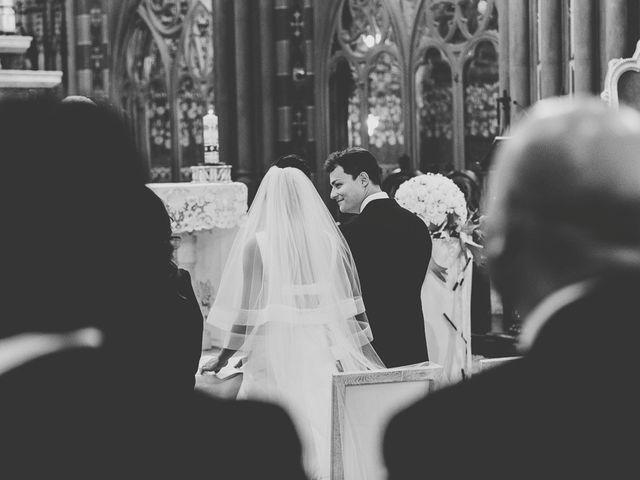 Il matrimonio di Gianluca e Lucia a Torino, Torino 24