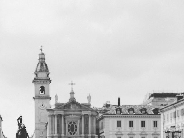 Il matrimonio di Gianluca e Lucia a Torino, Torino 27