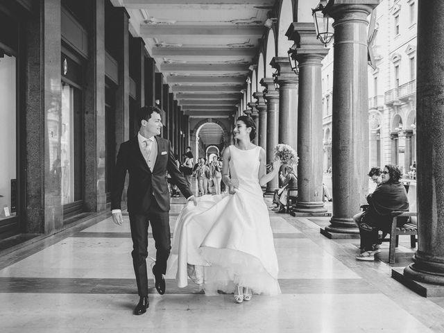 Il matrimonio di Gianluca e Lucia a Torino, Torino 29