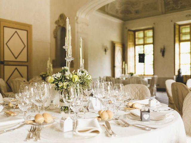 Il matrimonio di Gianluca e Lucia a Torino, Torino 34