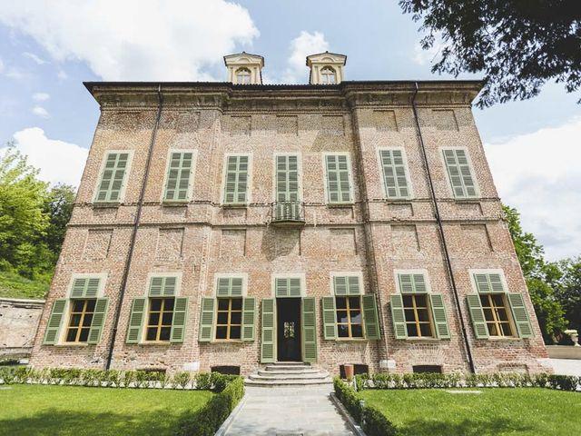 Il matrimonio di Gianluca e Lucia a Torino, Torino 36
