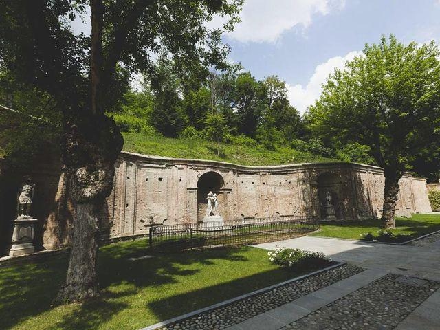 Il matrimonio di Gianluca e Lucia a Torino, Torino 37
