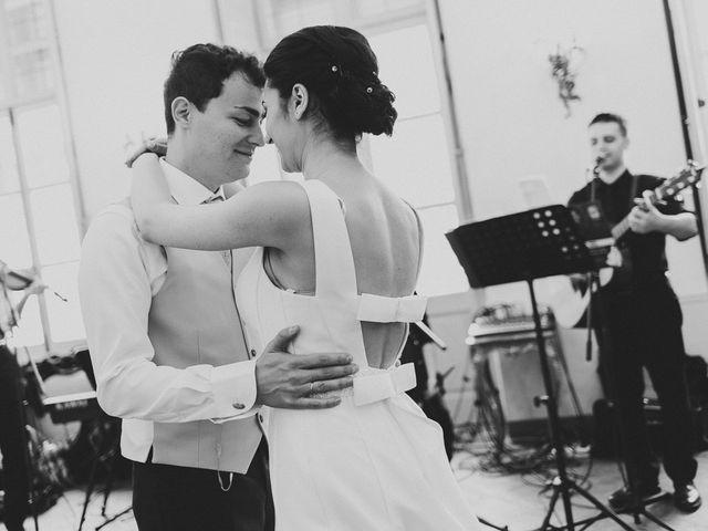 Il matrimonio di Gianluca e Lucia a Torino, Torino 39