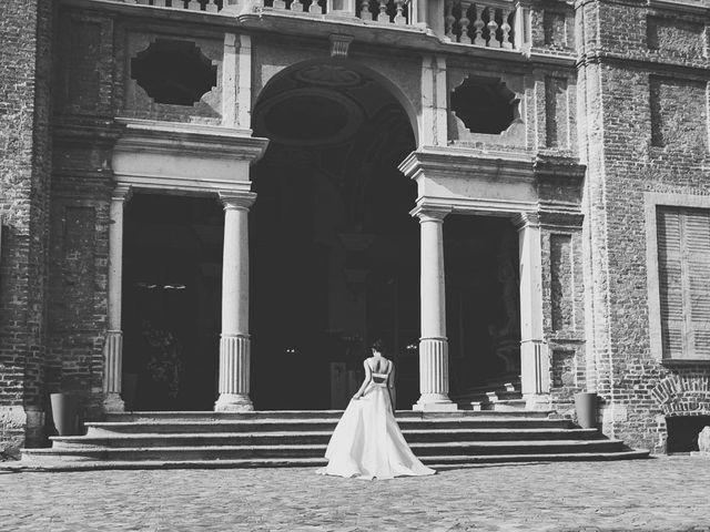 Il matrimonio di Gianluca e Lucia a Torino, Torino 40