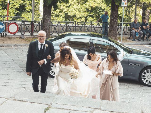 Il matrimonio di Antonella e Luca a Castrovillari, Cosenza 4