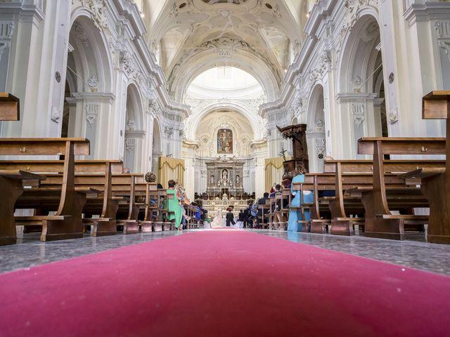 Il matrimonio di Antonella e Luca a Castrovillari, Cosenza 6