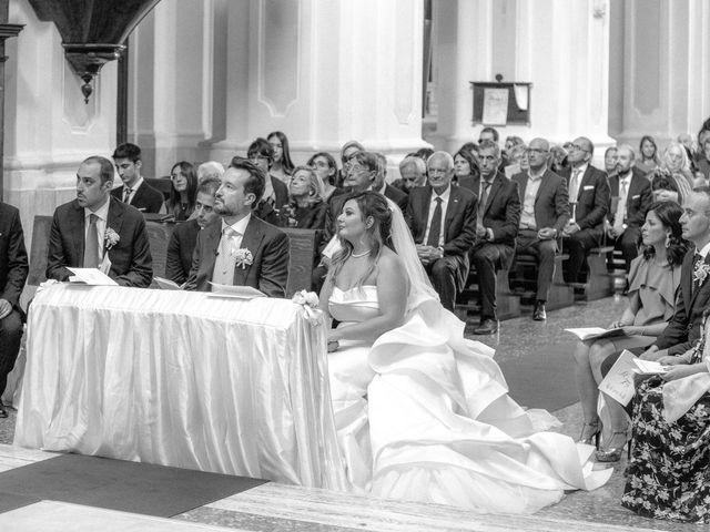 Il matrimonio di Antonella e Luca a Castrovillari, Cosenza 7