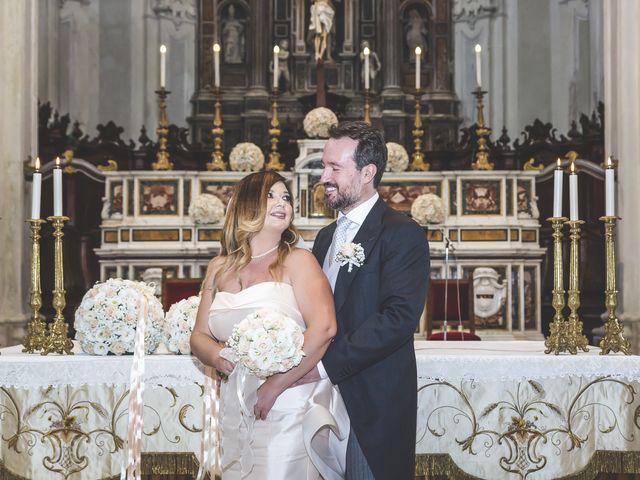 Il matrimonio di Antonella e Luca a Castrovillari, Cosenza 8