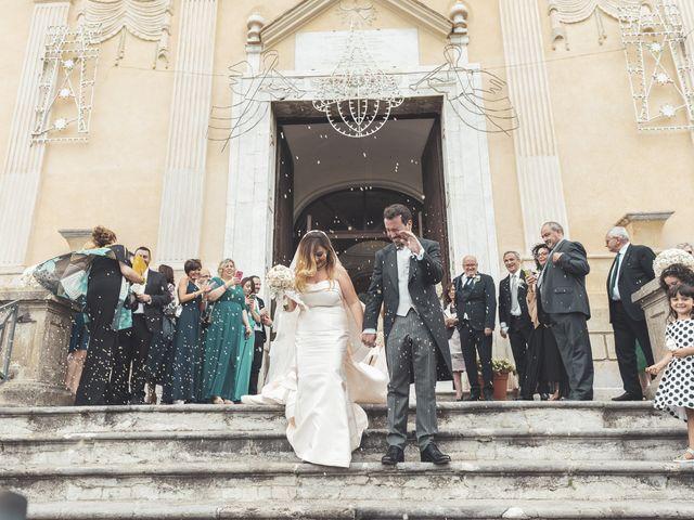 Il matrimonio di Antonella e Luca a Castrovillari, Cosenza 9