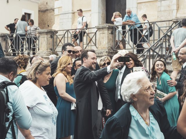 Il matrimonio di Antonella e Luca a Castrovillari, Cosenza 10