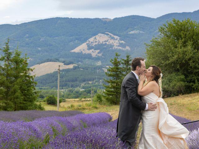 Il matrimonio di Antonella e Luca a Castrovillari, Cosenza 12