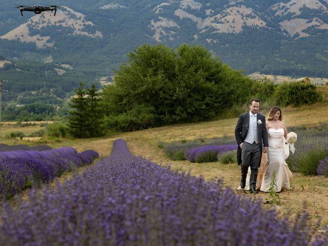 Il matrimonio di Antonella e Luca a Castrovillari, Cosenza 13