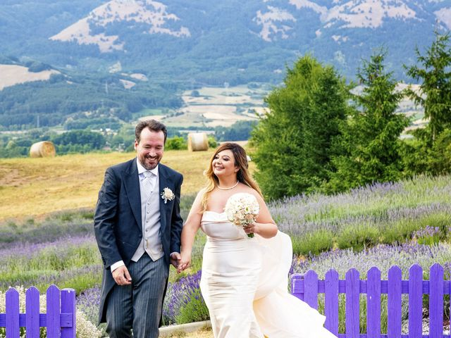 Il matrimonio di Antonella e Luca a Castrovillari, Cosenza 15