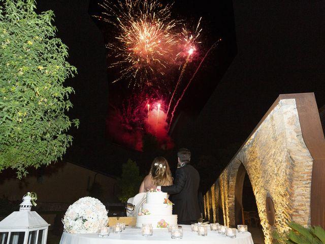 Il matrimonio di Antonella e Luca a Castrovillari, Cosenza 17
