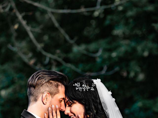 Il matrimonio di Christian e Jessica a Villadose, Rovigo 4