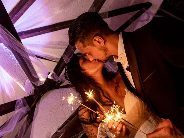Il matrimonio di Christian e Jessica a Villadose, Rovigo 6