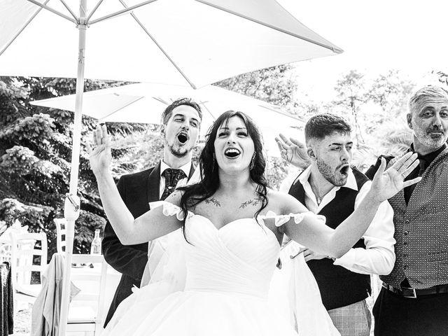 Il matrimonio di Christian e Jessica a Villadose, Rovigo 14