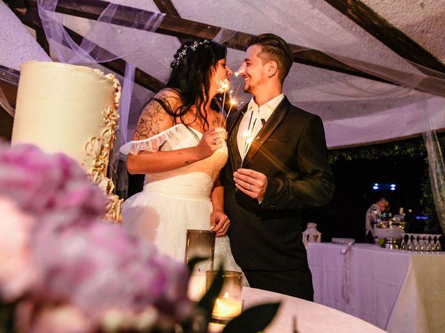 Il matrimonio di Christian e Jessica a Villadose, Rovigo 20