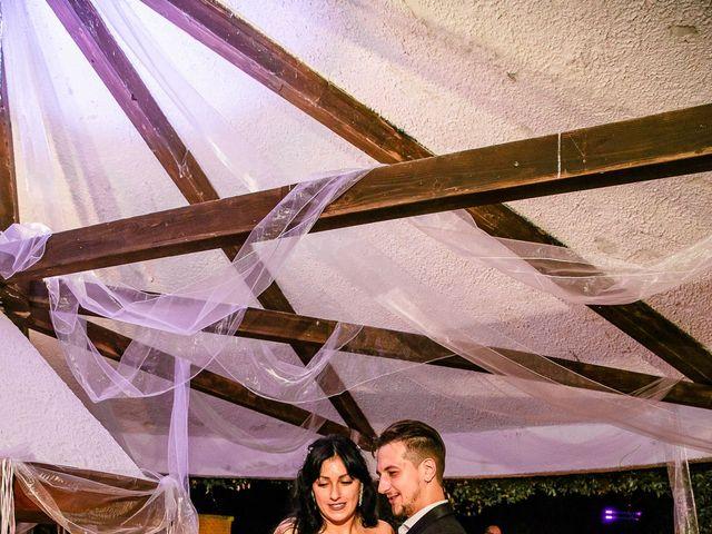 Il matrimonio di Christian e Jessica a Villadose, Rovigo 21