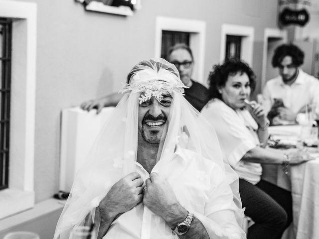 Il matrimonio di Christian e Jessica a Villadose, Rovigo 24