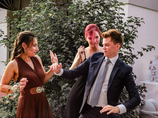 Il matrimonio di Christian e Jessica a Villadose, Rovigo 28