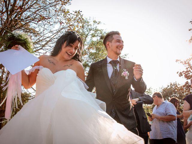 Il matrimonio di Christian e Jessica a Villadose, Rovigo 30