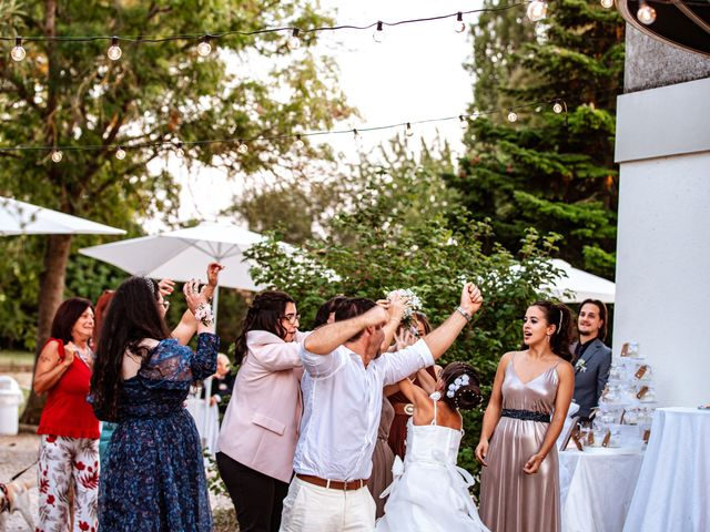Il matrimonio di Christian e Jessica a Villadose, Rovigo 37