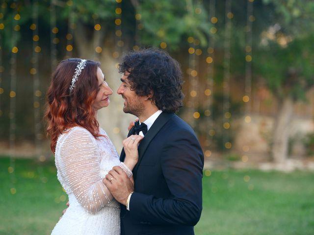 Le nozze di Elisabeth e Gioacchino