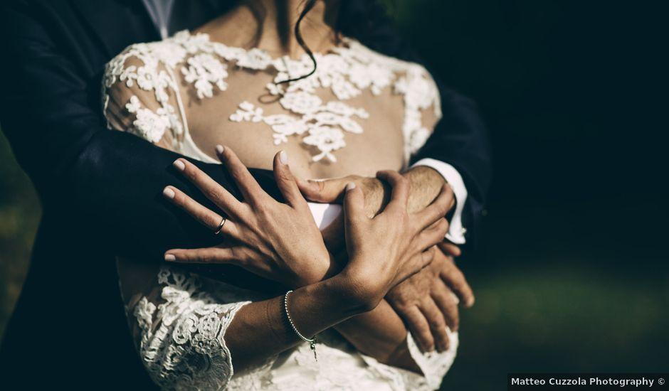 Il matrimonio di Nicola e Ilaria a Agrate Brianza, Monza e Brianza