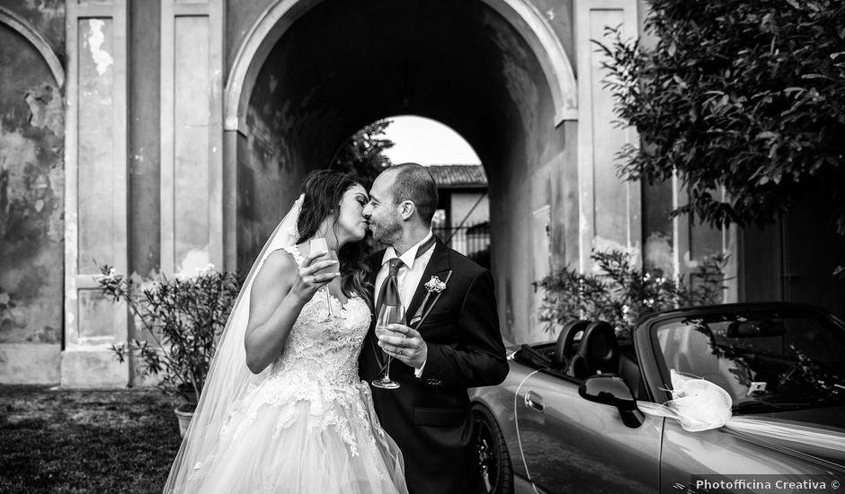 Il matrimonio di Elis e Adelina a Modena, Modena