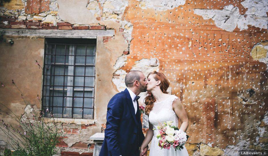 Il matrimonio di Andre e Elena a Verona, Verona