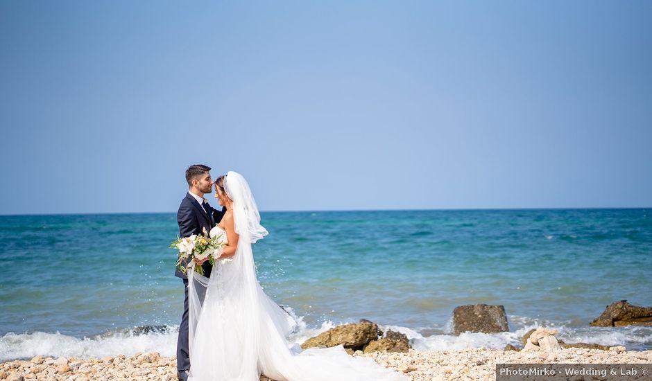Il matrimonio di Domenico e Maria a Altamura, Bari