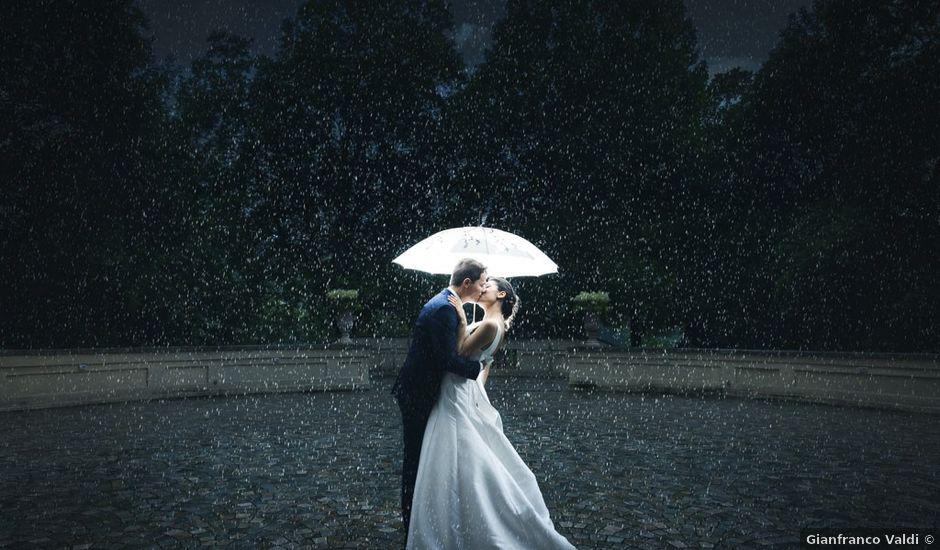 Il matrimonio di Gianluca e Lucia a Torino, Torino